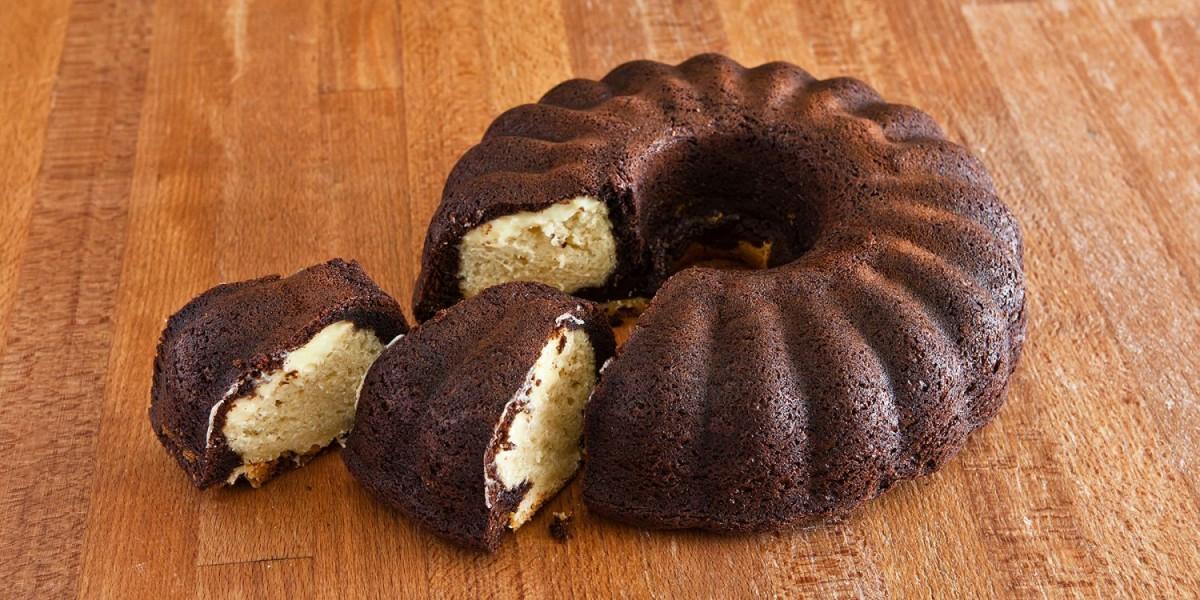 Κέικ βανίλιας